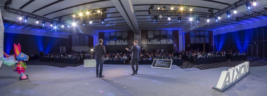 Convención de Ventas de NOKIA Latinoamérica