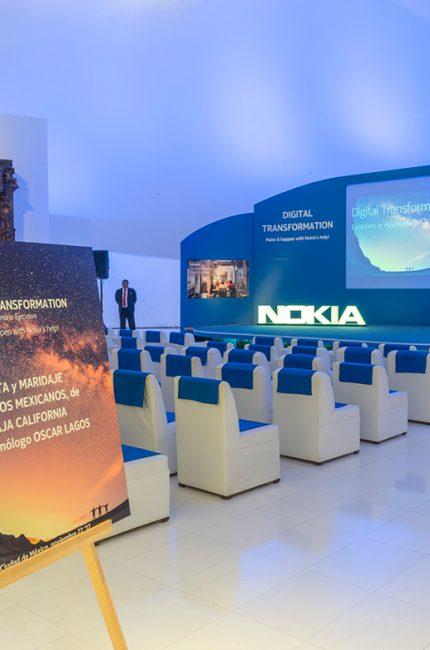 Cree-Siente - Nokia